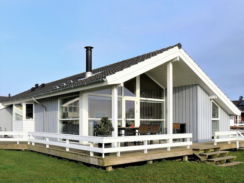 Domy skandynawskie - piekno wynikajace z prostoty