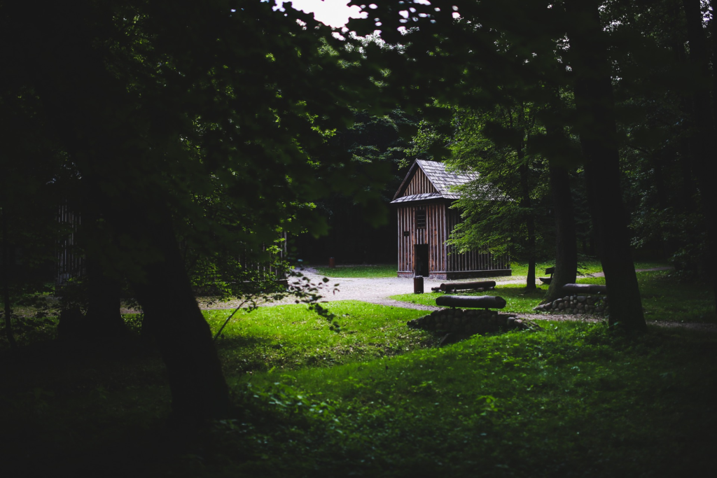 domy drewniane Hygge Hus